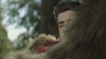 Smokey Bear Campaign TV Spot, 'Big Hugs' - Thumbnail 3