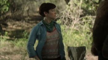 Smokey Bear Campaign TV Spot, 'Big Hugs' - Thumbnail 5