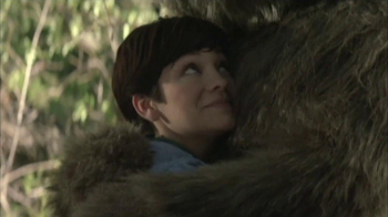 Smokey Bear Campaign TV Spot, 'Big Hugs' - Thumbnail 6