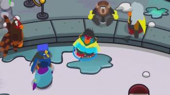 Club Penguin TV Spot, 'Today' - Thumbnail 7