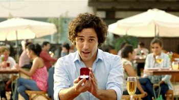 Southwest Airlines TV Spot, 'El Beso Perfecto' [Spanish]