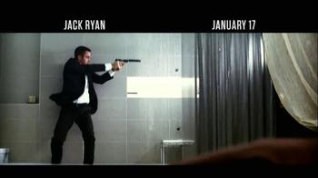 Jack Ryan: Shadow Recruit - Alternate Trailer 9