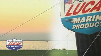 Lucas Oil Ethanol Fuel Conditioner TV Spot - Thumbnail 3