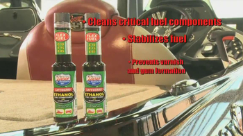 Lucas Oil Ethanol Fuel Conditioner TV Spot - Thumbnail 7