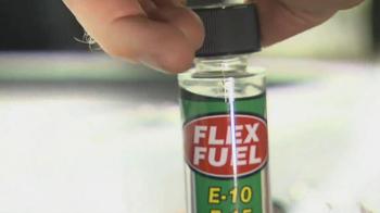 Lucas Oil Ethanol Fuel Conditioner TV Spot - Thumbnail 9