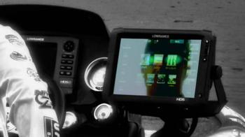 Lowrance HDS Gen2 Touch TV Spot - Thumbnail 1