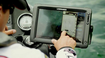 Lowrance HDS Gen2 Touch TV Spot - Thumbnail 4