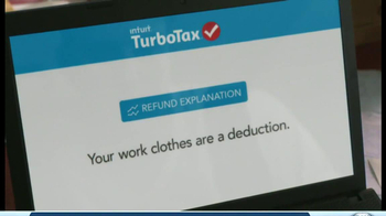 TurboTax TV Spot, 'Explanations' - Thumbnail 10