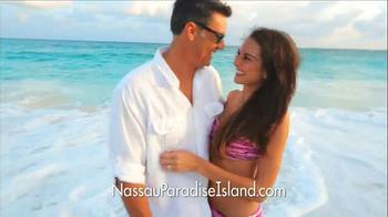 Nassau Paradise Island TV Spot, 'Save $250 Instantly' - Thumbnail 2