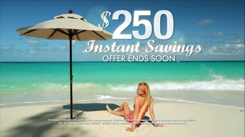 Nassau Paradise Island TV Spot, 'Save $250 Instantly' - Thumbnail 3