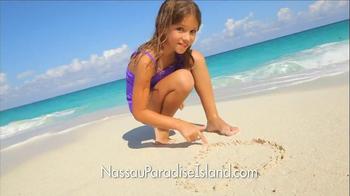 Nassau Paradise Island TV Spot, 'Save $250 Instantly' - Thumbnail 4