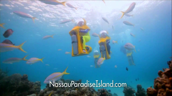Nassau Paradise Island TV Spot, 'Save $250 Instantly' - Thumbnail 7