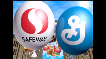 Safeway TV Spot, 'Box Tops for Education' - Thumbnail 6