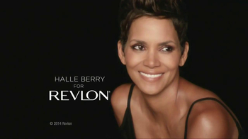 Revlon Age Defying Makeup TV Spot Featuring Halle Berry - Thumbnail 1
