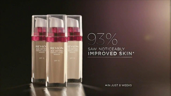 Revlon Age Defying Makeup TV Spot Featuring Halle Berry - Thumbnail 10
