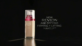 Revlon Age Defying Makeup TV Spot Featuring Halle Berry - Thumbnail 3