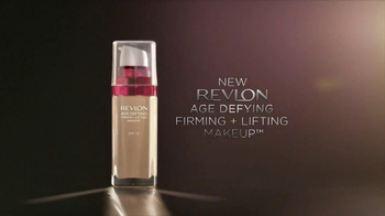Revlon Age Defying Makeup TV Spot Featuring Halle Berry - Thumbnail 4