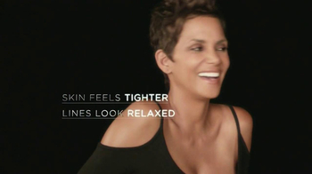Revlon Age Defying Makeup TV Spot Featuring Halle Berry - Thumbnail 6