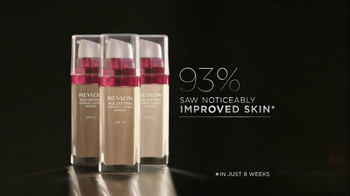 Revlon Age Defying Makeup TV Spot Featuring Halle Berry - Thumbnail 9