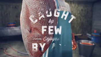 Alabama Gulf Seafood TV Spot, 'Fishing' - Thumbnail 2