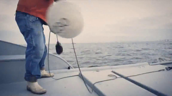 Alabama Gulf Seafood TV Spot, 'Fishing' - Thumbnail 3