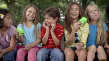 GoGo squeeZ TV Spot, 'Not Just Applesauce, We're #Awesomesauce' - Thumbnail 5