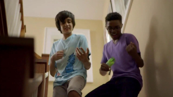 GoGo squeeZ TV Spot, 'Not Just Applesauce, We're #Awesomesauce' - Thumbnail 7