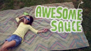 GoGo squeeZ TV Spot, 'Not Just Applesauce, We're #Awesomesauce' - Thumbnail 9