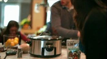 Campbell's Slow Cooker Sauces TV Spot - Thumbnail 1