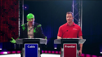 Frontier FiOS TV Spot, 'The FiOS Factor' - Thumbnail 10