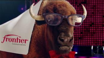 Frontier FiOS TV Spot, 'The FiOS Factor' - Thumbnail 7
