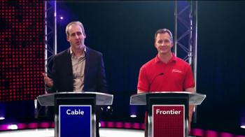 Frontier FiOS TV Spot, 'The FiOS Factor' - Thumbnail 9