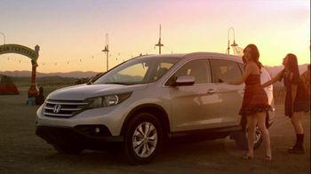 Honda CR-V TV Spot, 'Smells' - 8 commercial airings