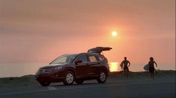 Honda CR-V TV Spot, 'Smells' - Thumbnail 5