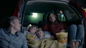 Honda CR-V TV Spot, 'Smells' - Thumbnail 6