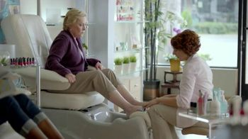 Walgreens TV Spot, 'Pedicure'