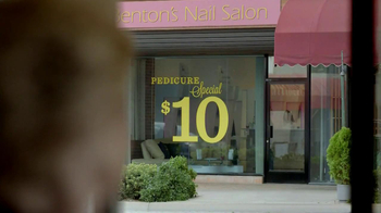 Walgreens TV Spot, 'Pedicure' - Thumbnail 4