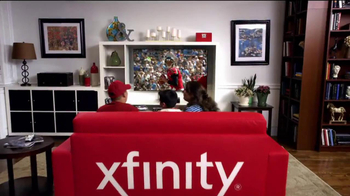 Xfinity Triple Play TV Spot - Thumbnail 1