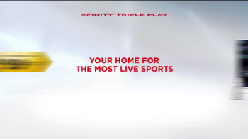 Xfinity Triple Play TV Spot - Thumbnail 10