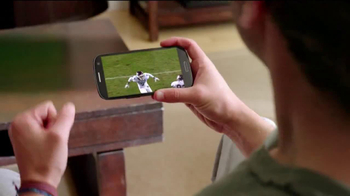 Xfinity Triple Play TV Spot - Thumbnail 5