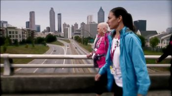 Susan G. Komen for the Cure TV Spot, '3-Day' - Thumbnail 4