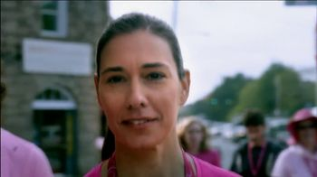 Susan G. Komen for the Cure TV Spot, '3-Day' - Thumbnail 7