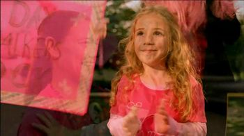 Susan G. Komen for the Cure TV Spot, '3-Day' - Thumbnail 8