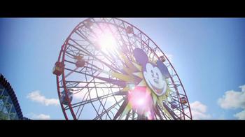 Disney Parks & Resorts TV Spot, 'Buzz Lightyear' - Thumbnail 1