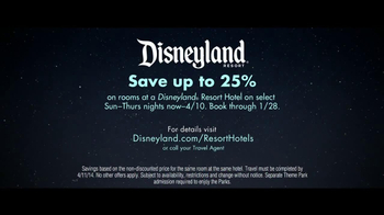 Disney Parks & Resorts TV Spot, 'Buzz Lightyear' - Thumbnail 10