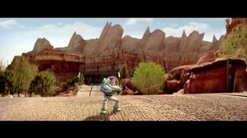 Disney Parks & Resorts TV Spot, 'Buzz Lightyear' - Thumbnail 4