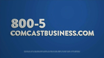 Comcast Business TV Spot, 'Do More for Business' - Thumbnail 9