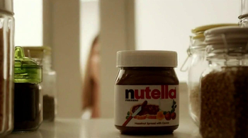 Nutella TV Spot, 'Waffle Truck' Song by Holley Maher