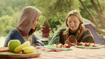 Nutella TV Spot, 'Waffle Truck' Song by Holley Maher - Thumbnail 5