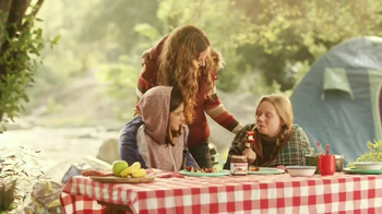Nutella TV Spot, 'Waffle Truck' Song by Holley Maher - Thumbnail 6